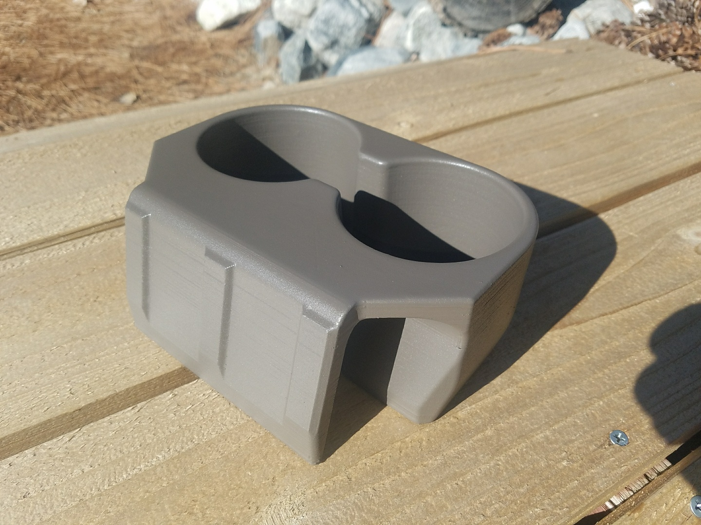 80 Series 3rd Row Cup Holders – BH3D Printing